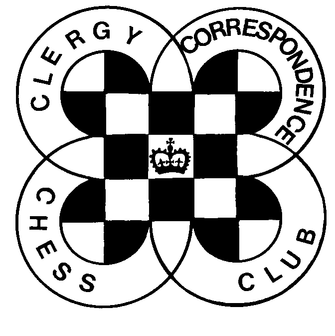 Clergy Correspondence Chess Club
