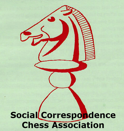 Social Correspondence Chess Association